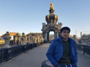 Dresden, La Antigua Perla del Barroco Europeo