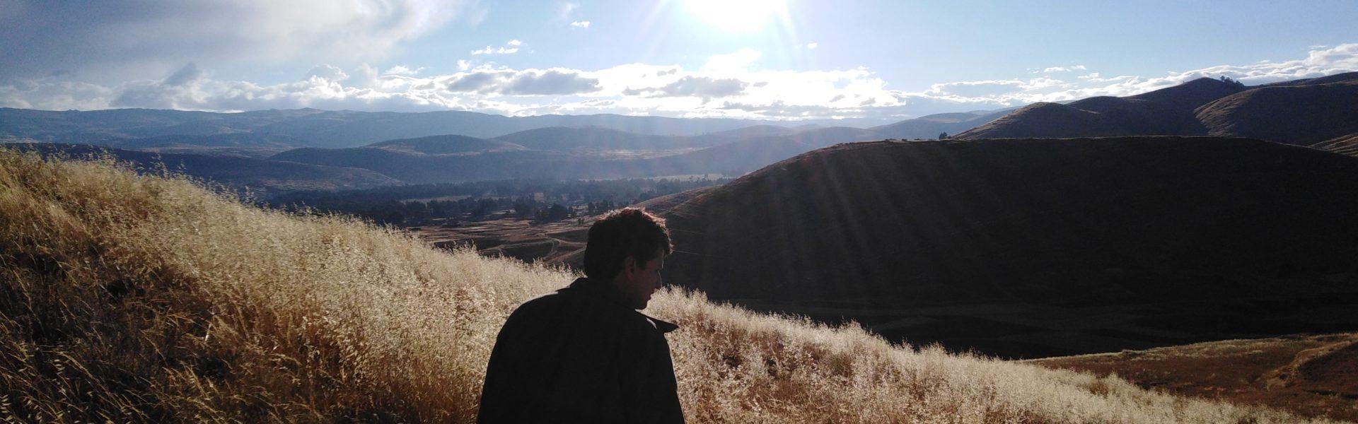 Jauja, Descubre la Primera Capital Peruana