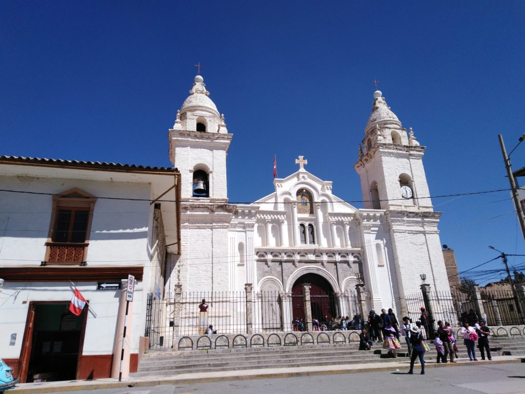 Jauja, Descubre la Primera Capital Peruana.