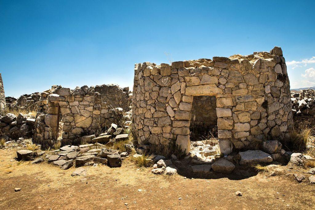 Jauja, Complejo arqueológico de Tunanmarca
