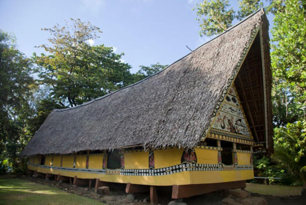 Belau Museo Nacional