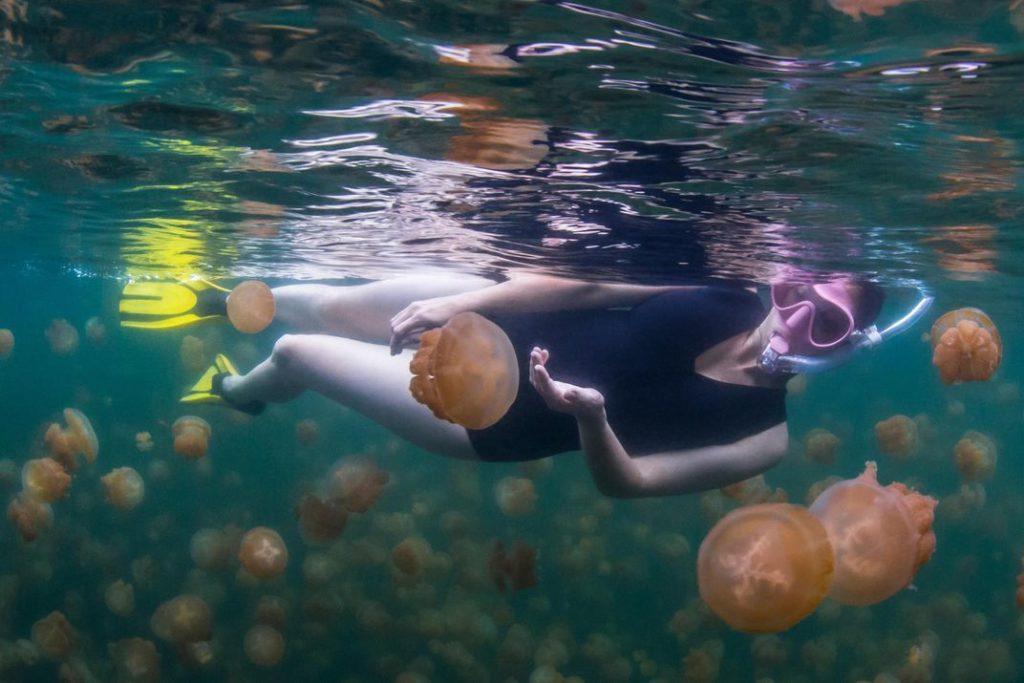 Koror El Paraíso Más Poblado de Palaos, Oceanía.