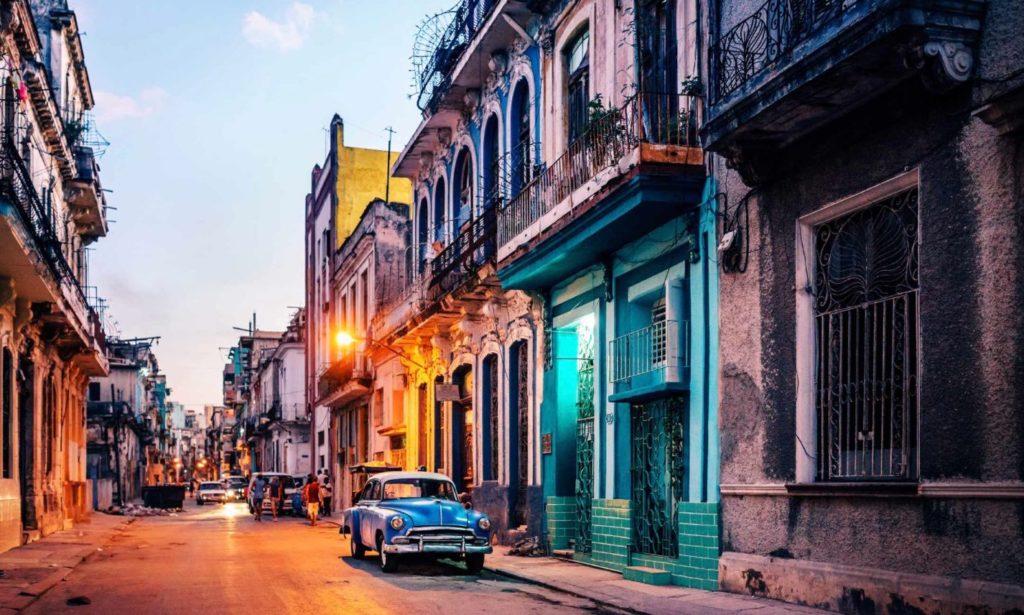 5 Destinos Para Viajar Solo, Lugares Fabulosos., La Habana.