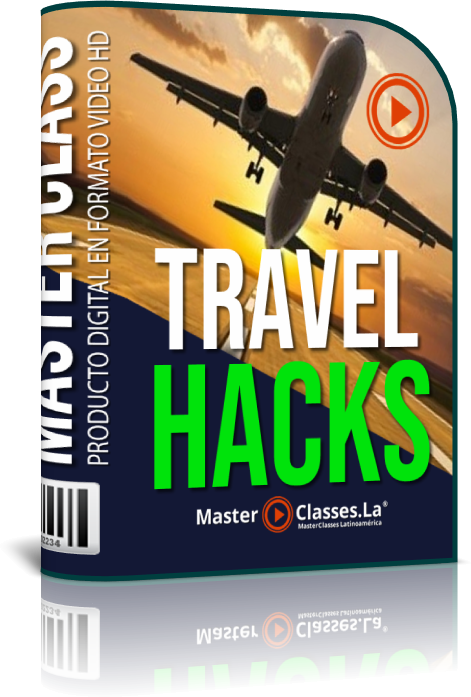 curso Travel hacks