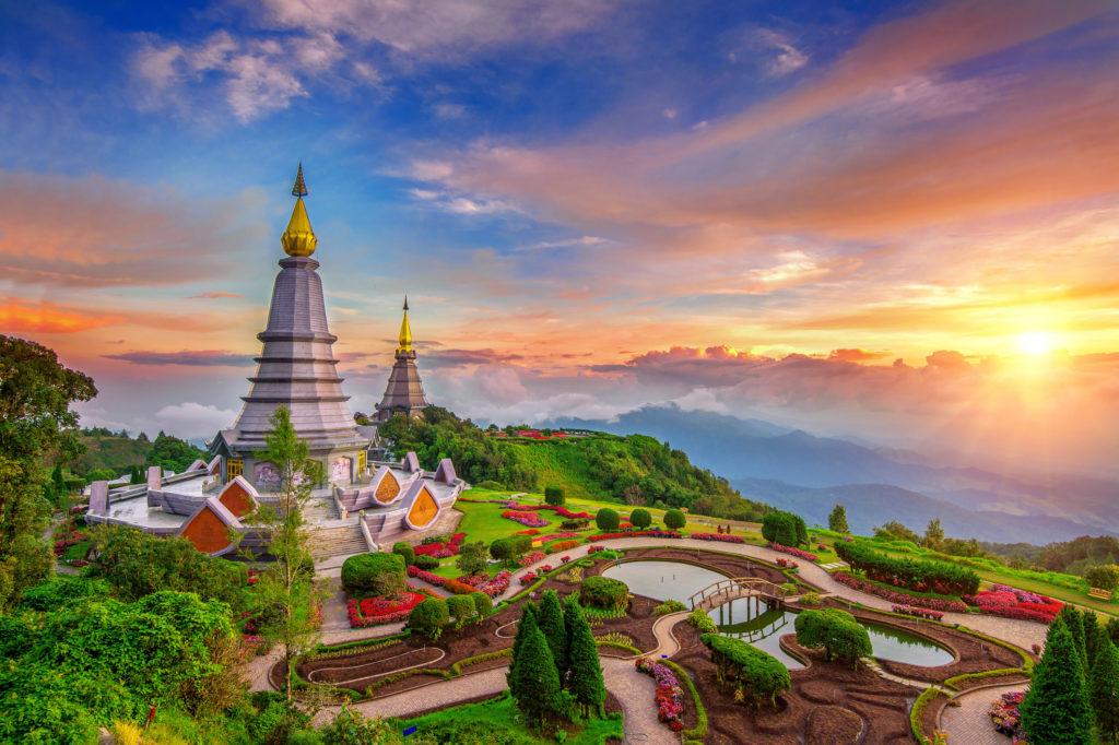 Que Ver y Hacer en Tailandia. ;) Chiang Mai