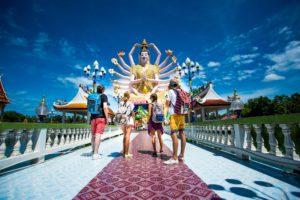 Que Ver y Hacer en Tailandia. ;) (Guía 2020)