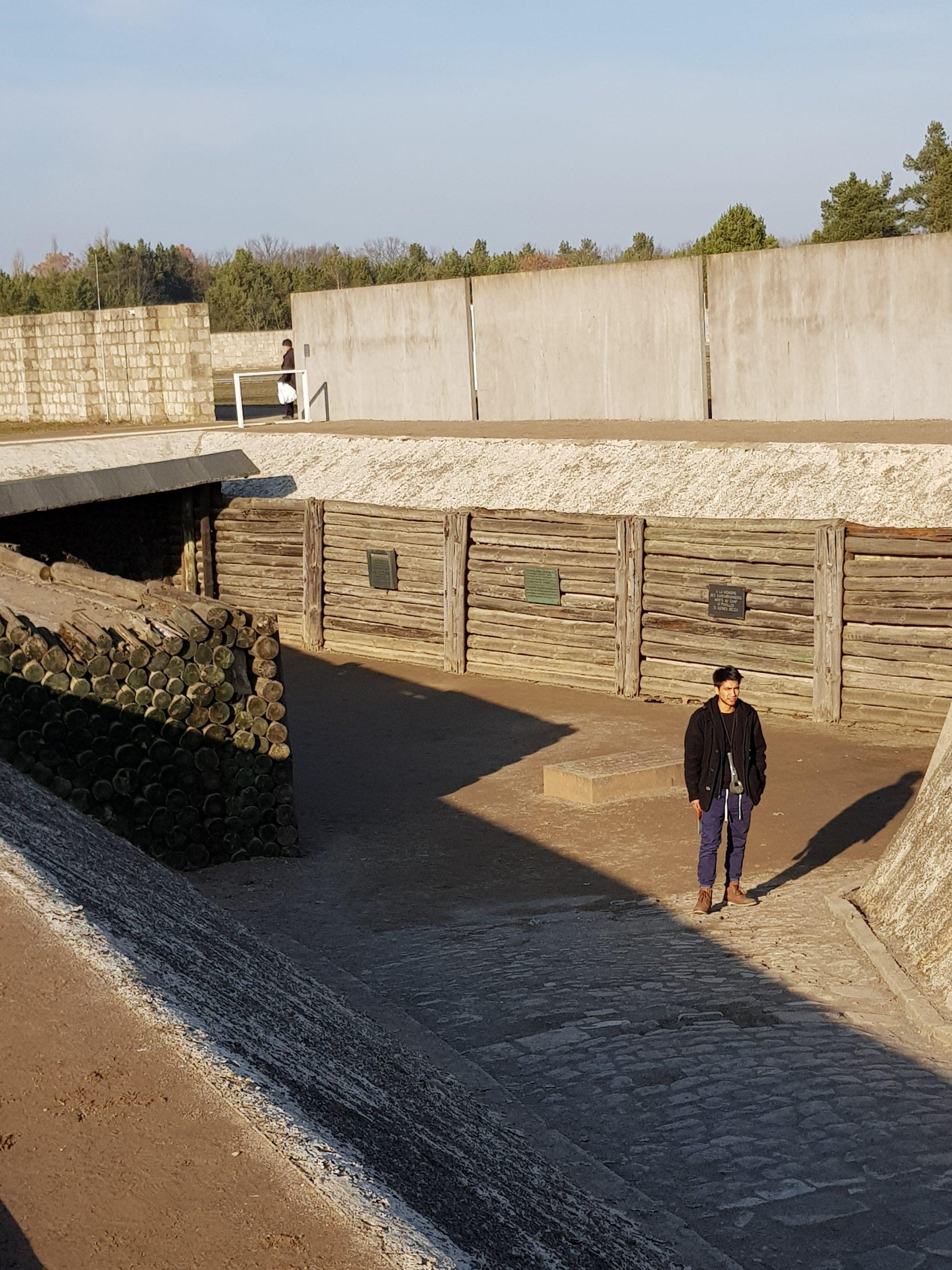 🍂 Campo De Concentración Sachsenhausen 🕋 | Berlín, Visitando Sachsenhausen.🍂