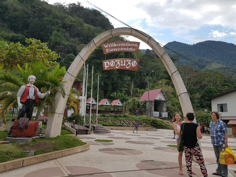 Pozuzo, 🌳 La Encantadora Colonia Austro Alemana 🖤 En La Selva Central Del Perú 🦜