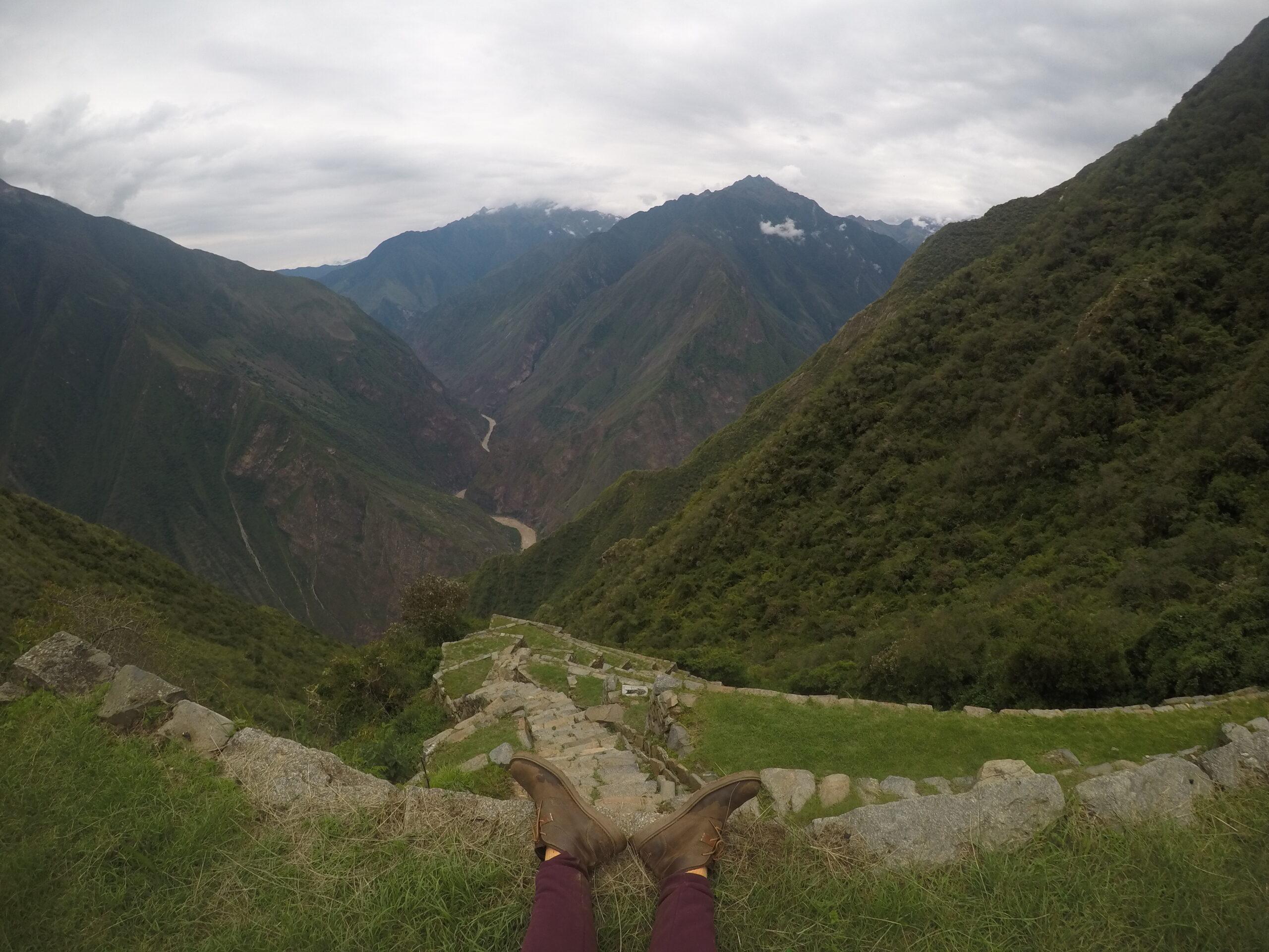 CHOQUEQUIRAO, 🌄 El Último Refugio Inca. 🤠¿Como Llegar a Choquequirao? 🥾