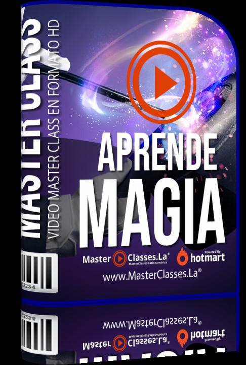 aprender magia