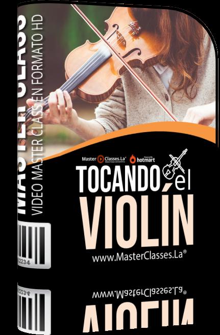 aprende a tocar el violin