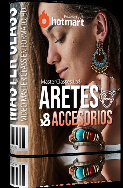 ARETES Y ACCESORIOS