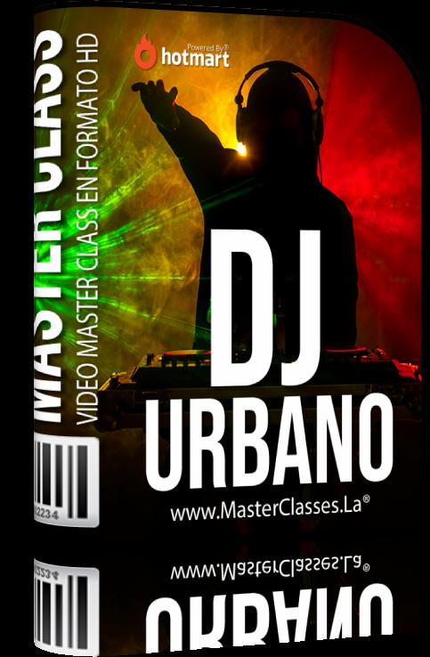 DJ URBANO
