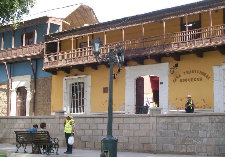Casa Chocano