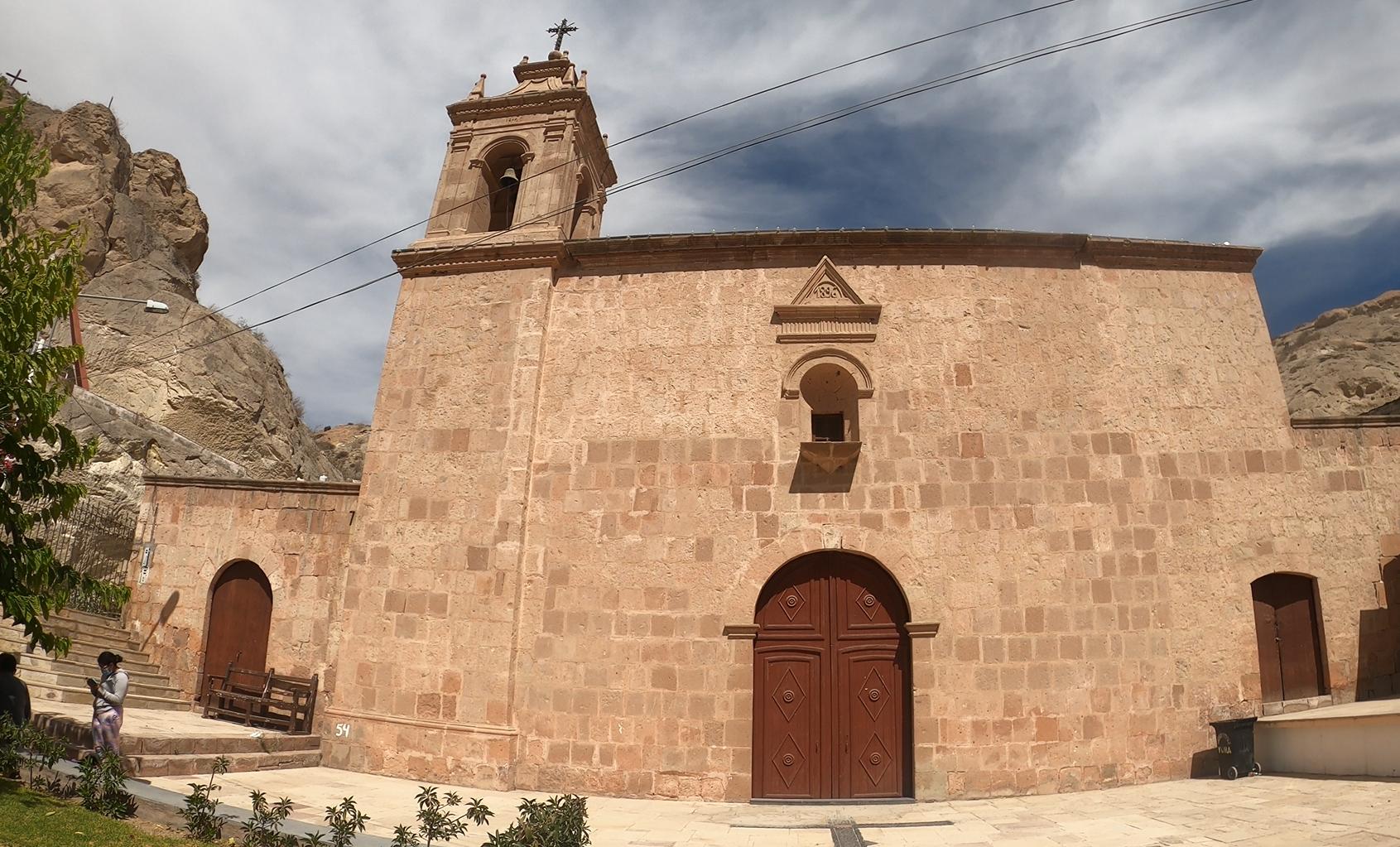 Yura Iglesia 1896