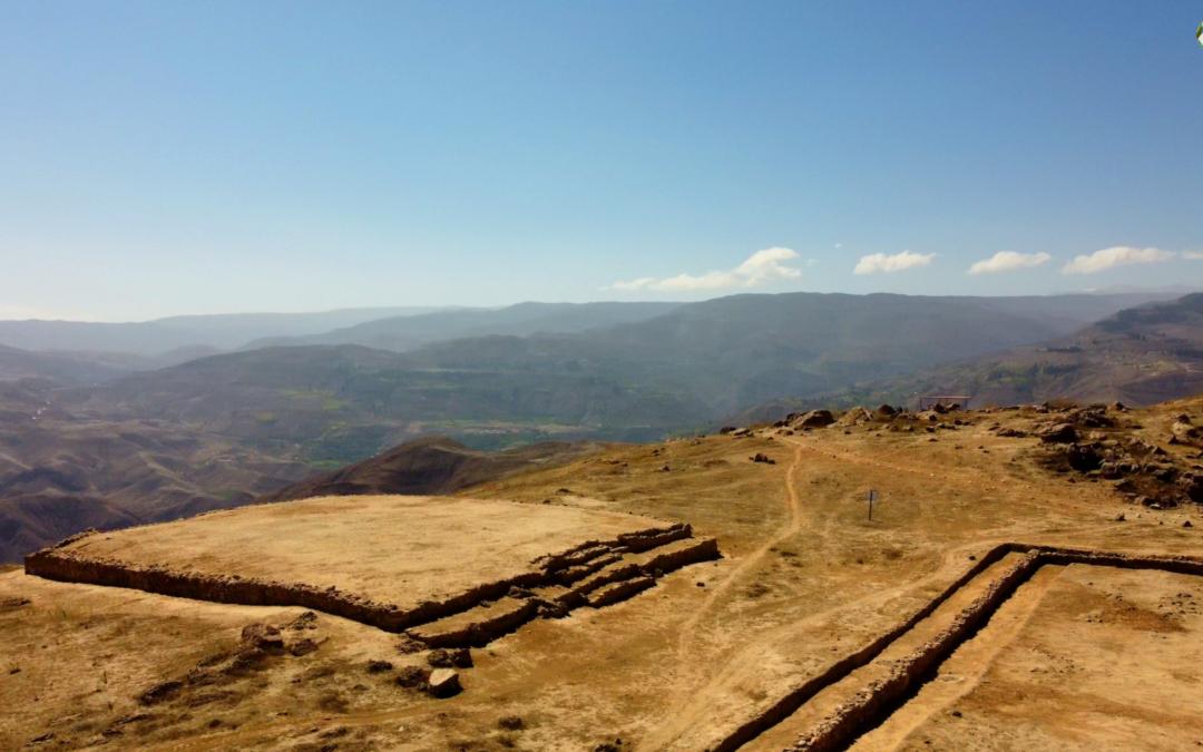 TORATA: Cerro BAUL, Cataratas de MOLLESAJA y Mas! | 📢 Turismo en TORATA. 🌤